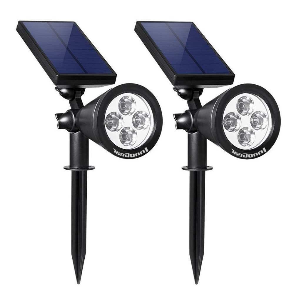 Most Recently Released Best Solar Outdoor Lights (View 13 of 20)