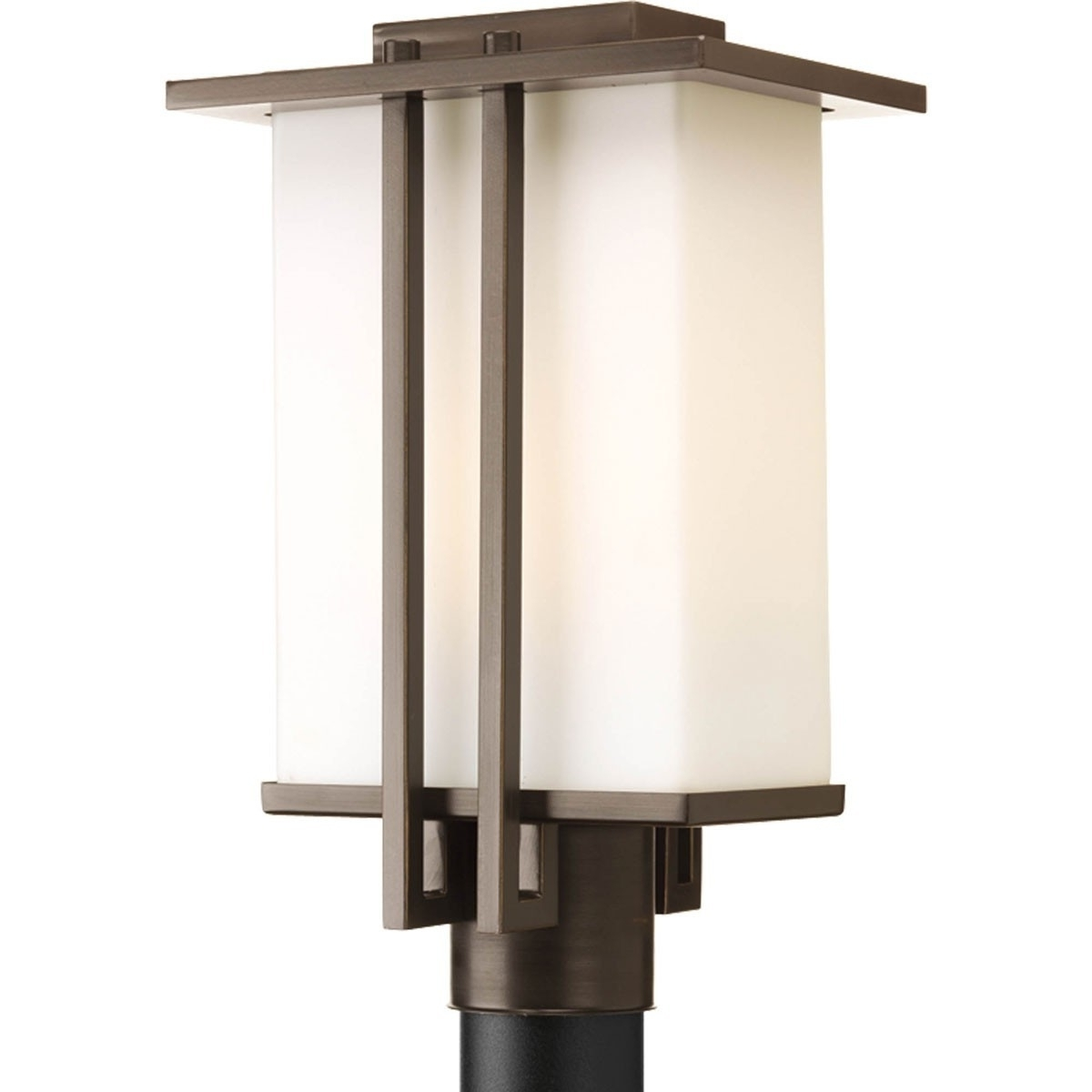 Most Recently Released Contemporary Outdoor Post Lights • Outdoor Lighting In Contemporary Outdoor Post Lighting (View 13 of 20)
