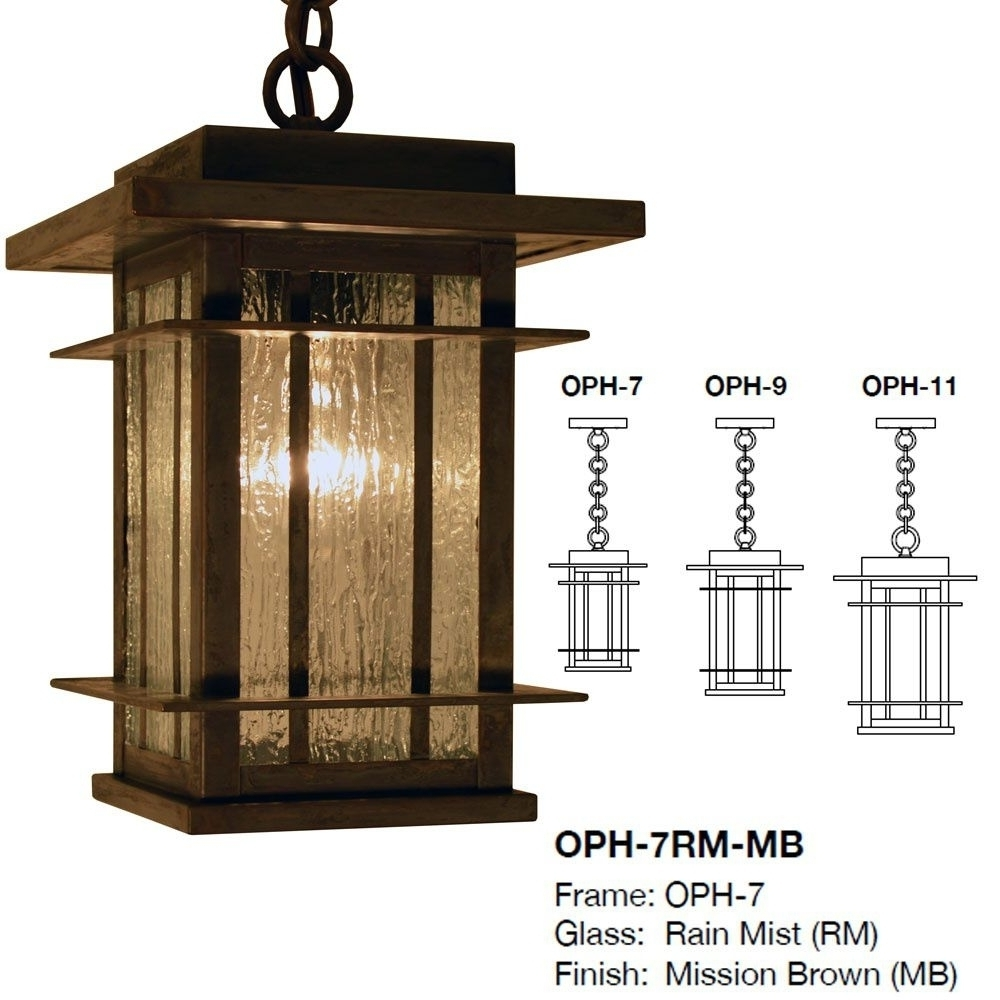 Most Recently Released Entertainment : Wide Outdoor Hanging Light With Lamps Beautiful With Regard To Houzz Outdoor Hanging Lights (View 8 of 20)