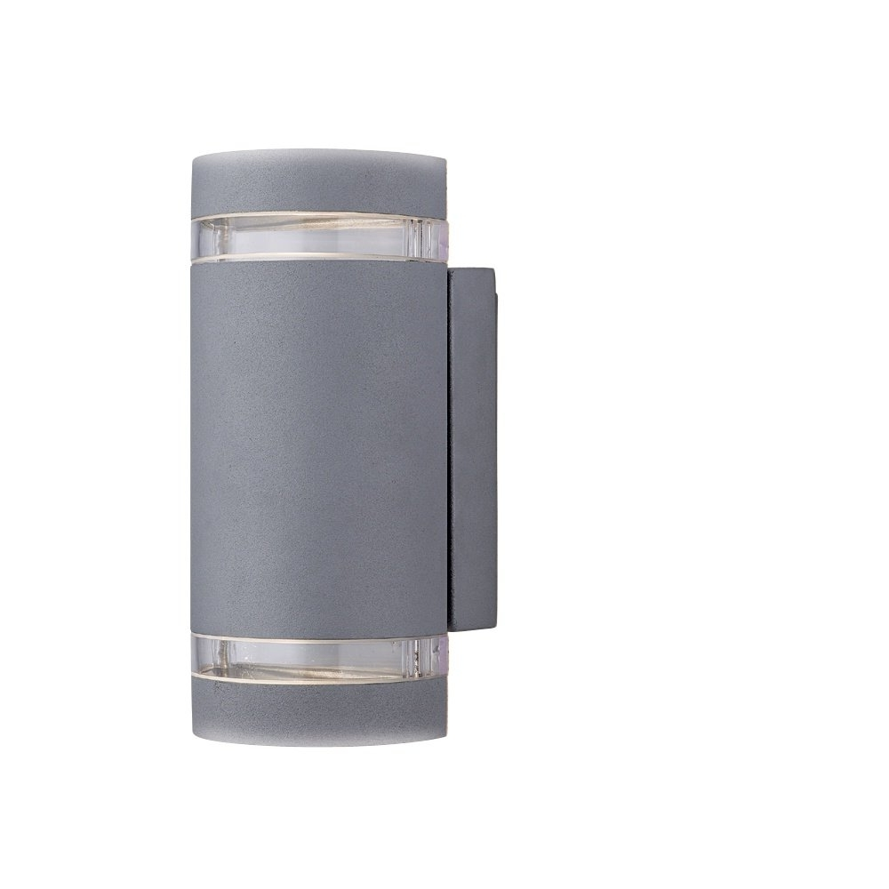 Featured Photo of Grey Outdoor Wall Lights