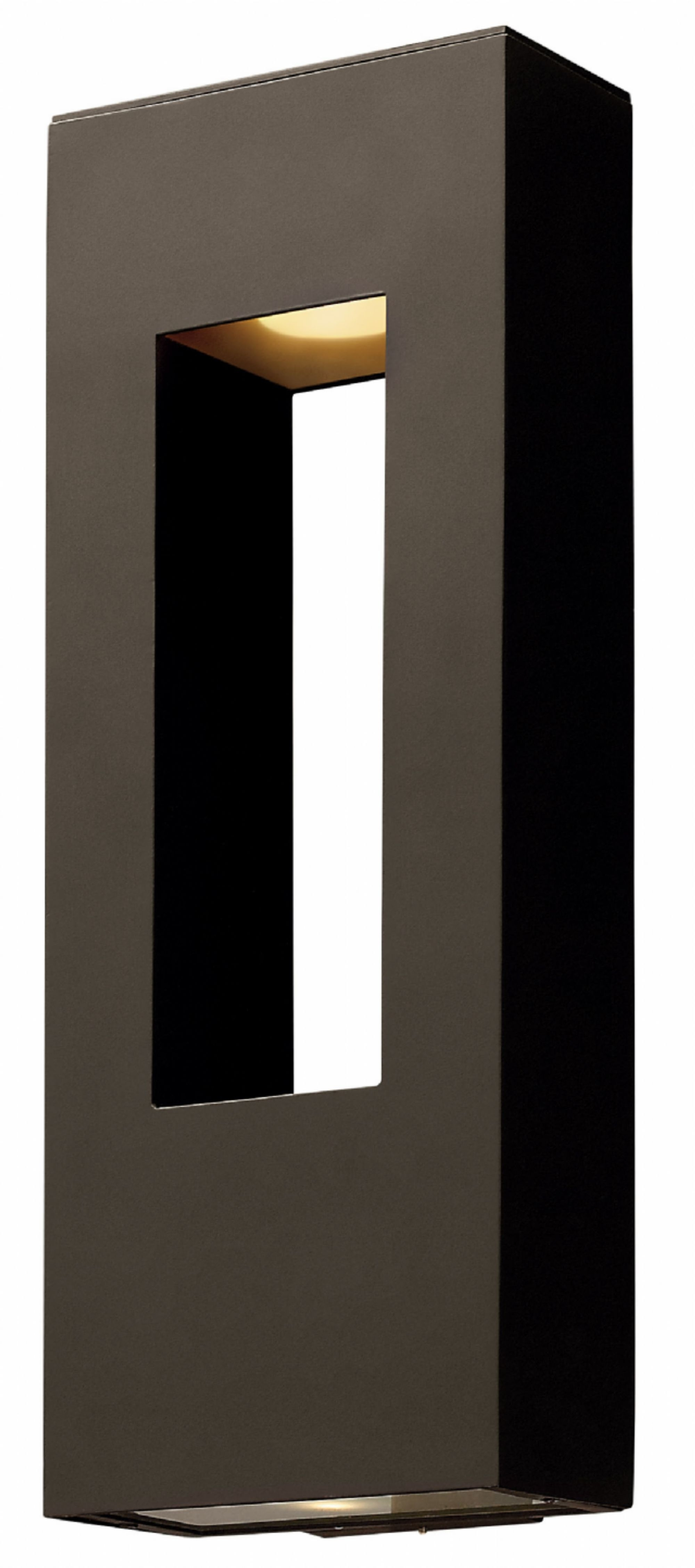 Most Recently Released Hinkley Outdoor Wall Lighting Within Bronze Atlantis > Exterior Wall Mount (View 13 of 20)