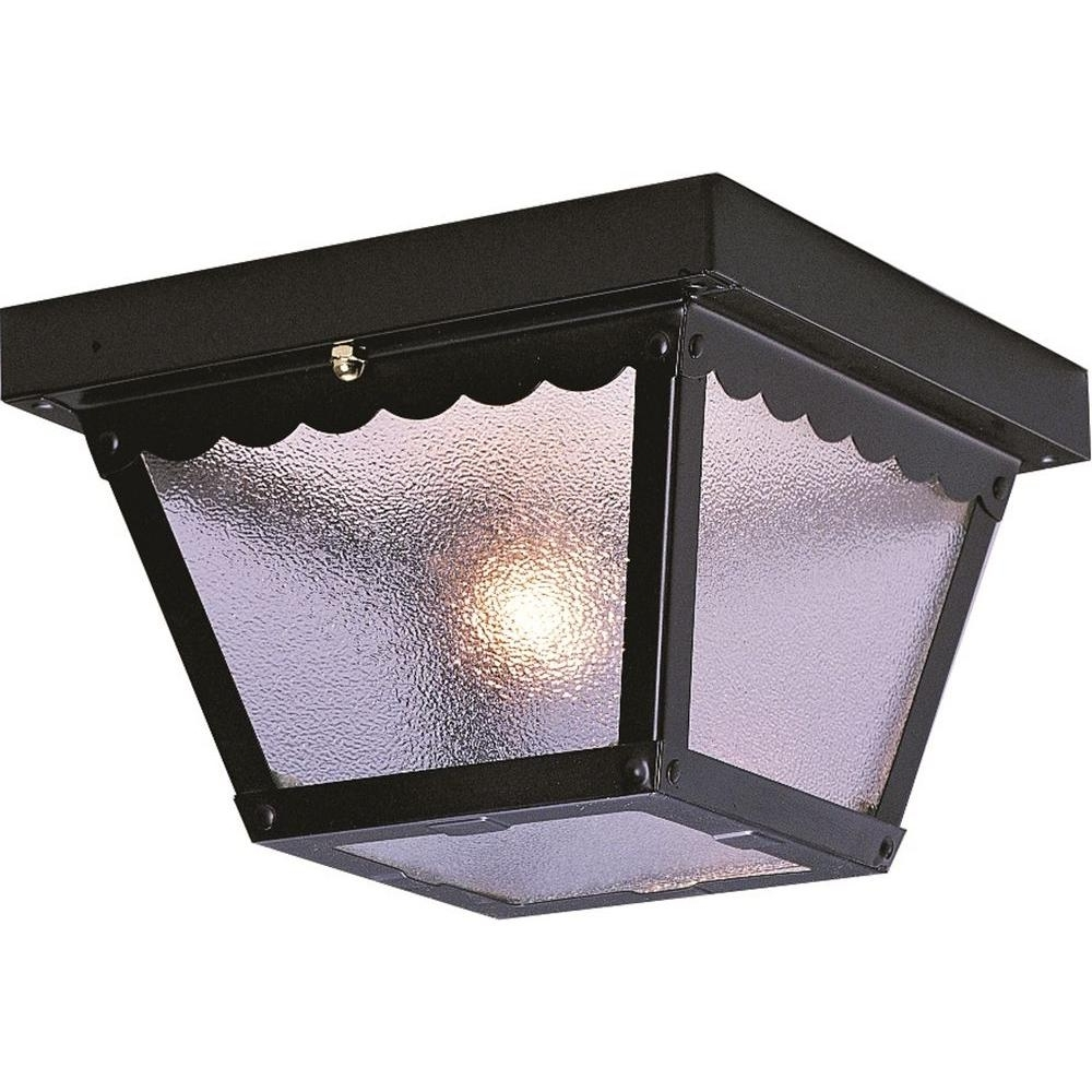 Most Recently Released Home Hardware Outdoor Ceiling Lights In Home Hardware Outdoor Ceiling Lights: Lithonia Lighting Bronze (View 13 of 20)