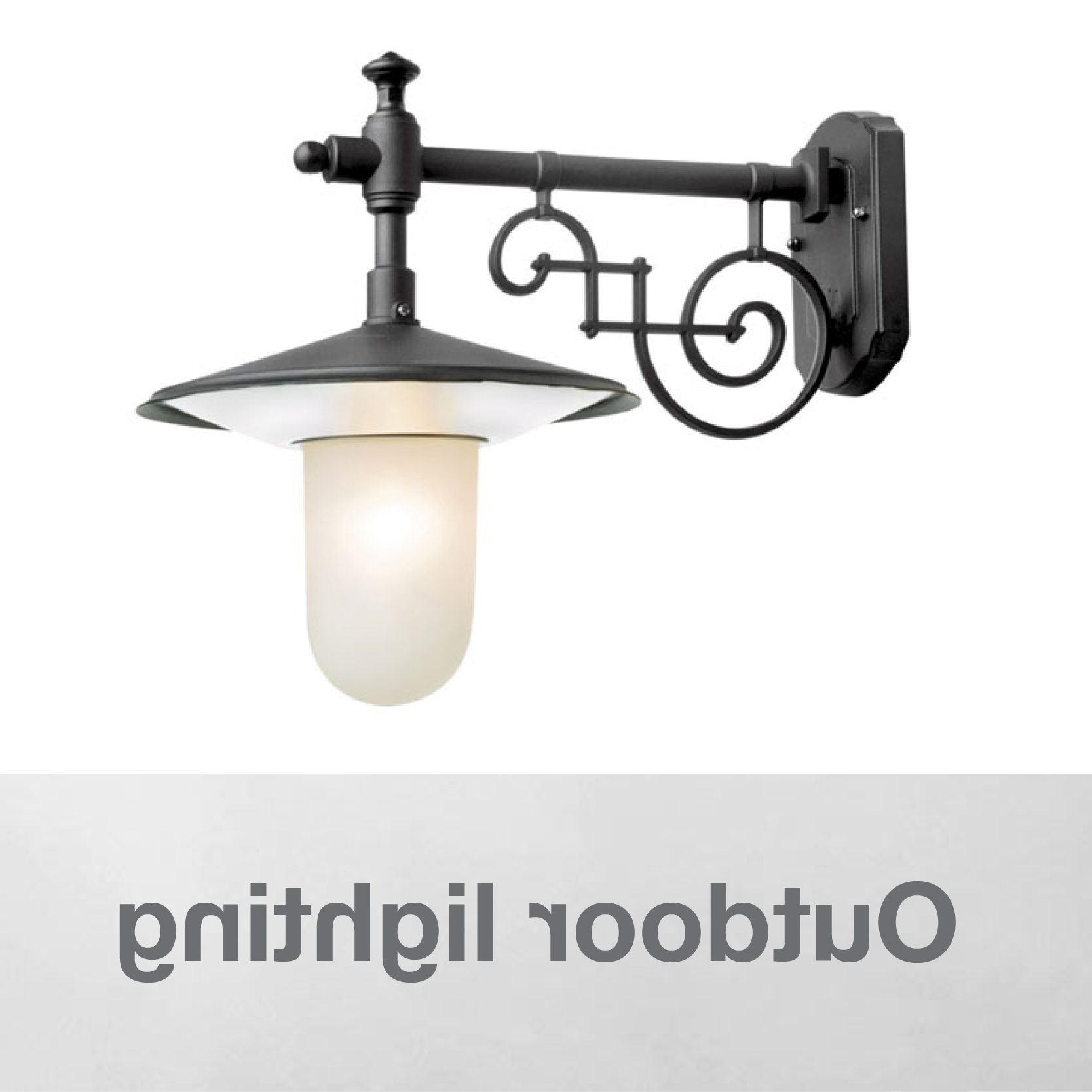 Most Recently Released Johannesburg Outdoor Wall Lights For African Lighting – Lighting & Electrical Wholesalers (View 2 of 20)