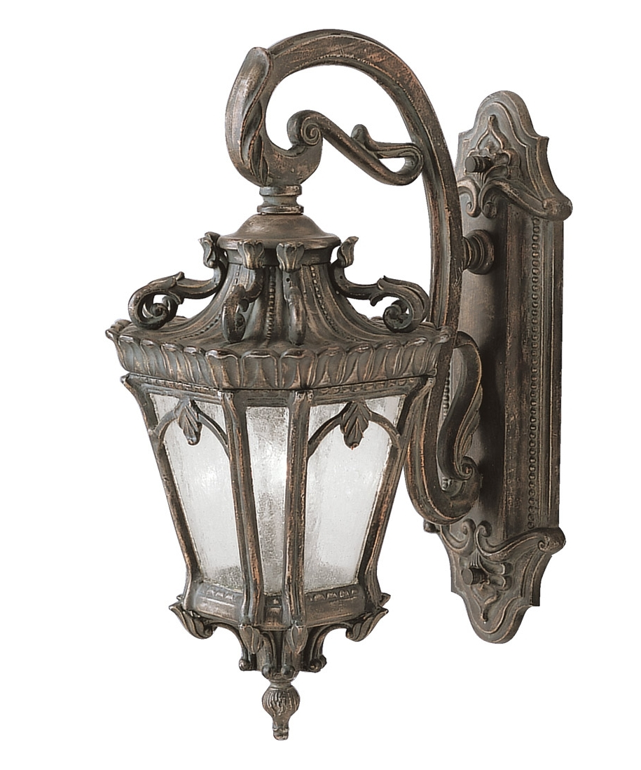 Most Recently Released Light : Antique Brass Single Lamp Victorian Outdoor Wall Lighting With Antique Outdoor Wall Lights (View 12 of 20)