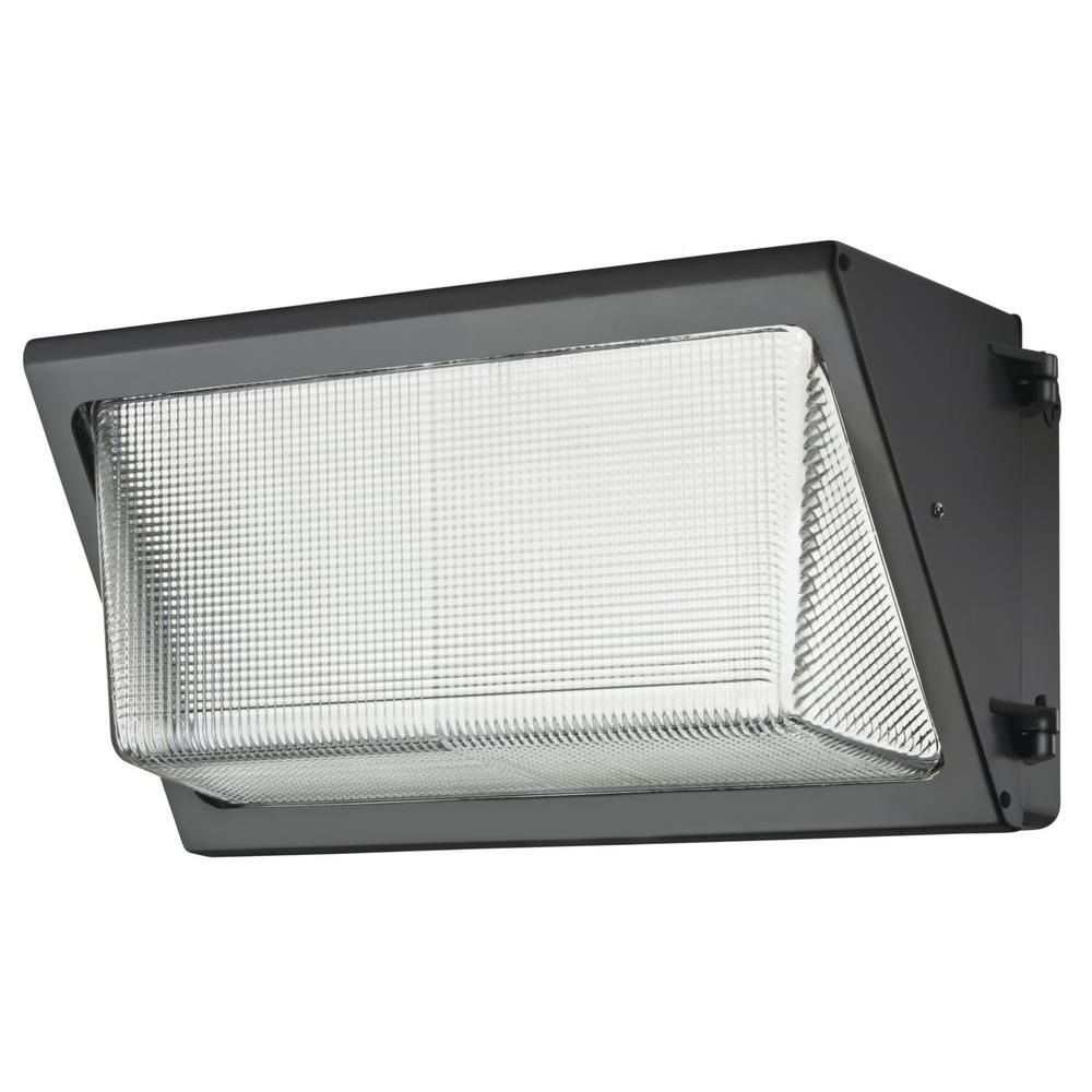 Most Recently Released Lithonia Lighting Wall Mount Outdoor Dark Bronze Led Wall Luminaire For Led Wall Mount Outdoor Lithonia Lighting (View 12 of 20)