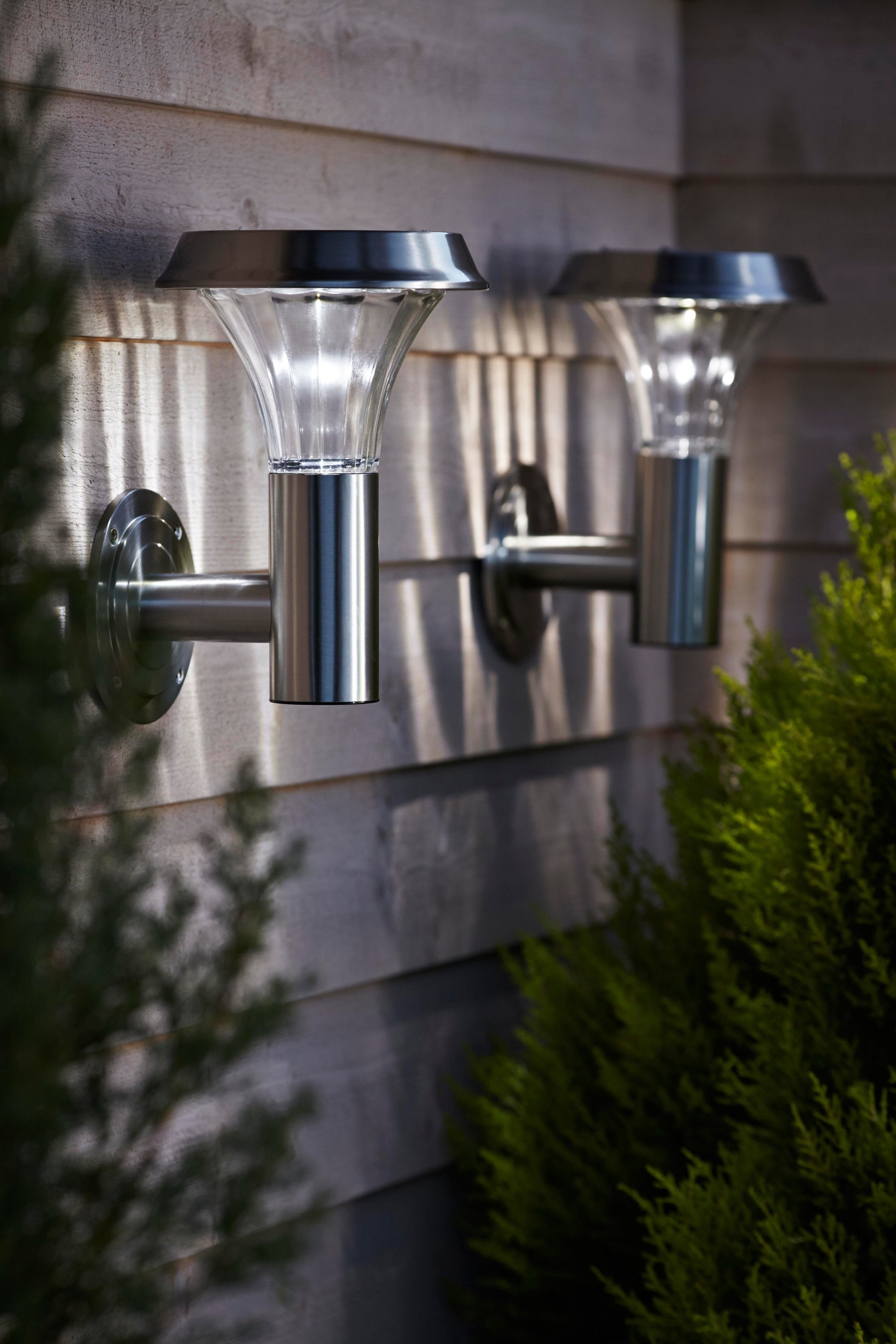 Most Recently Released Modern Outdoor And Garden Solar Lights Within Outdoor Lighting Garden Solar Lights ~ Idolza (View 10 of 20)