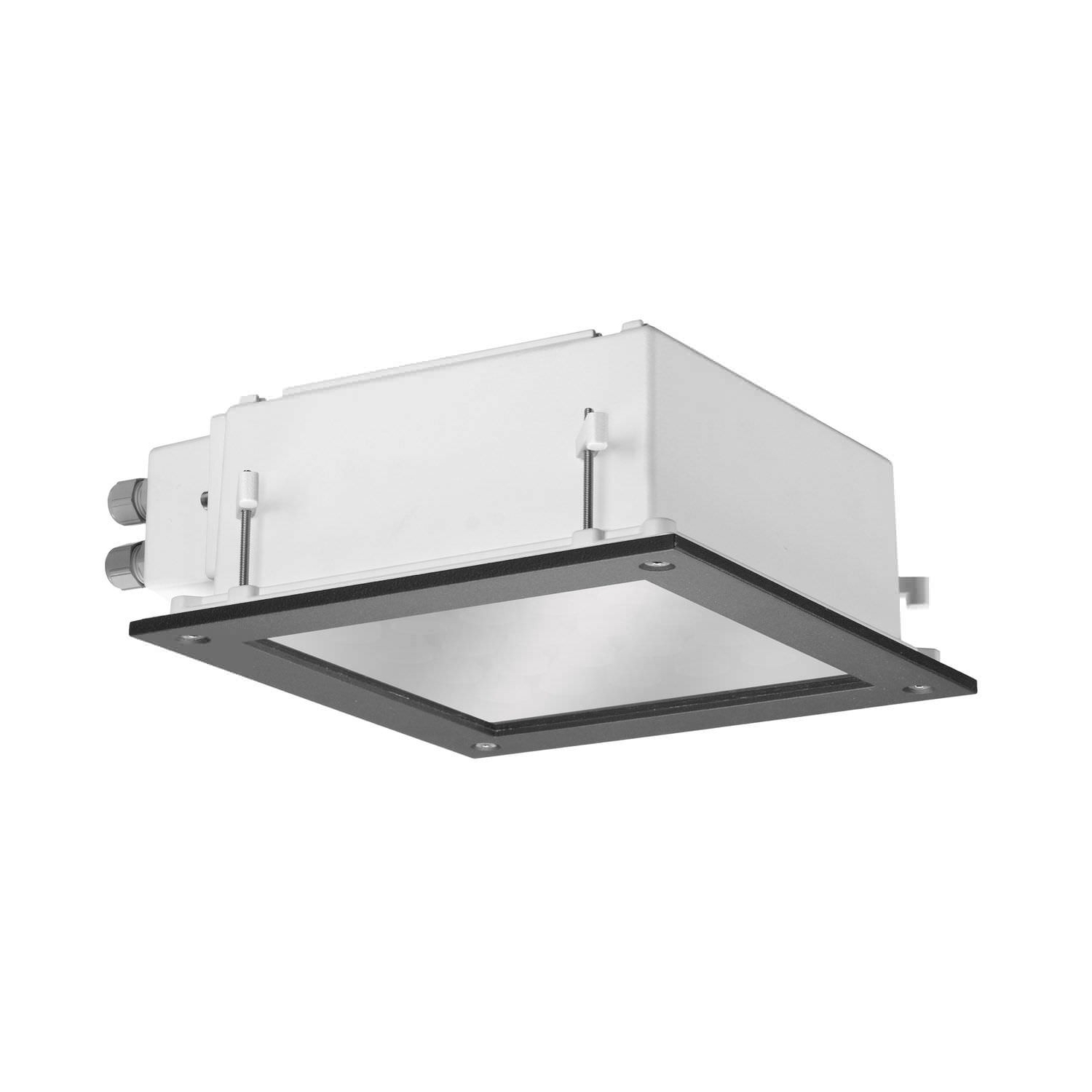 Most Recently Released Outdoor Ceiling Downlights Throughout Recessed Downlight For Outdoor Use Hid Compact Fluorescent Unique (View 5 of 20)