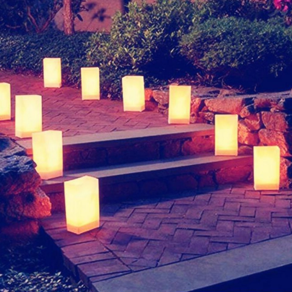 Most Recently Released Outdoor Hanging Paper Lantern Lights With Regard To Decoration : Plain Paper Lanterns Japanese Hanging Lanterns Hanging (View 13 of 20)