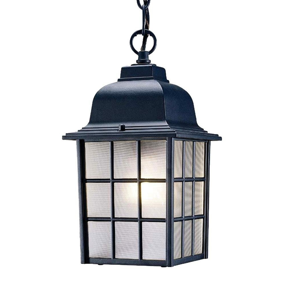 Most Recently Released Outdoor Pendant Light Fixtures Awesome Acclaim 5306bk Nautica Intended For Contemporary Hanging Porch Hinkley Lighting (View 8 of 20)