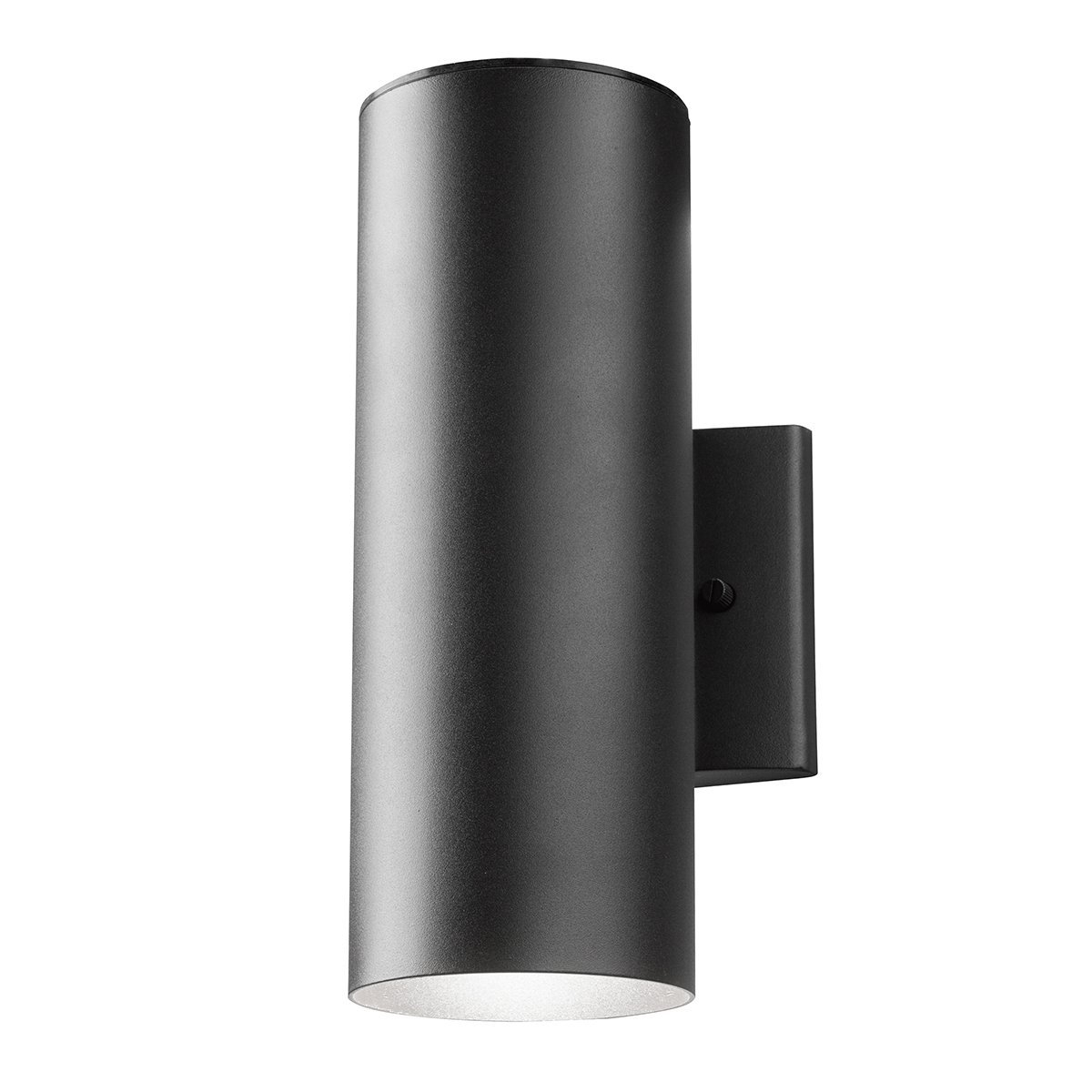 Most Recently Released Outdoor Wall Mounted Led Lighting Intended For Light : Amazing Exterior Wall Mount Lighting Interior Design For (View 10 of 20)