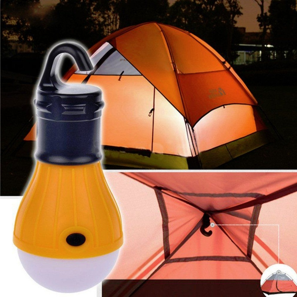 Most Recently Released Portable Outdoor Hanging 3 Led Flashlight Camping, Soft Light Led For Outdoor Hanging Lights For Campers (View 8 of 20)
