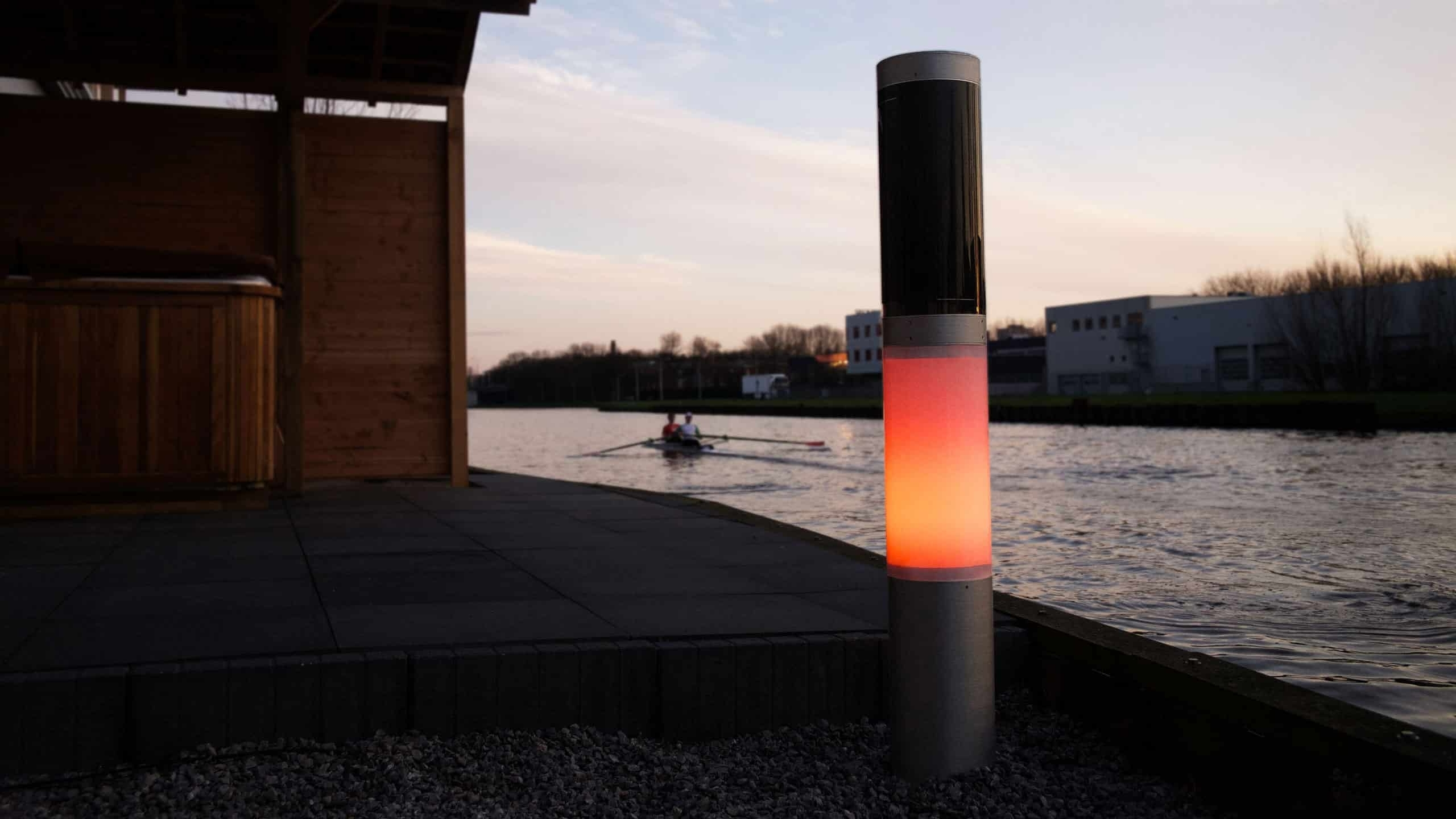 Most Recently Released Solar Outdoor Lighting – Nxt: The Solar Powered Led Lamp Post With Solar Outdoor Lighting (View 9 of 20)