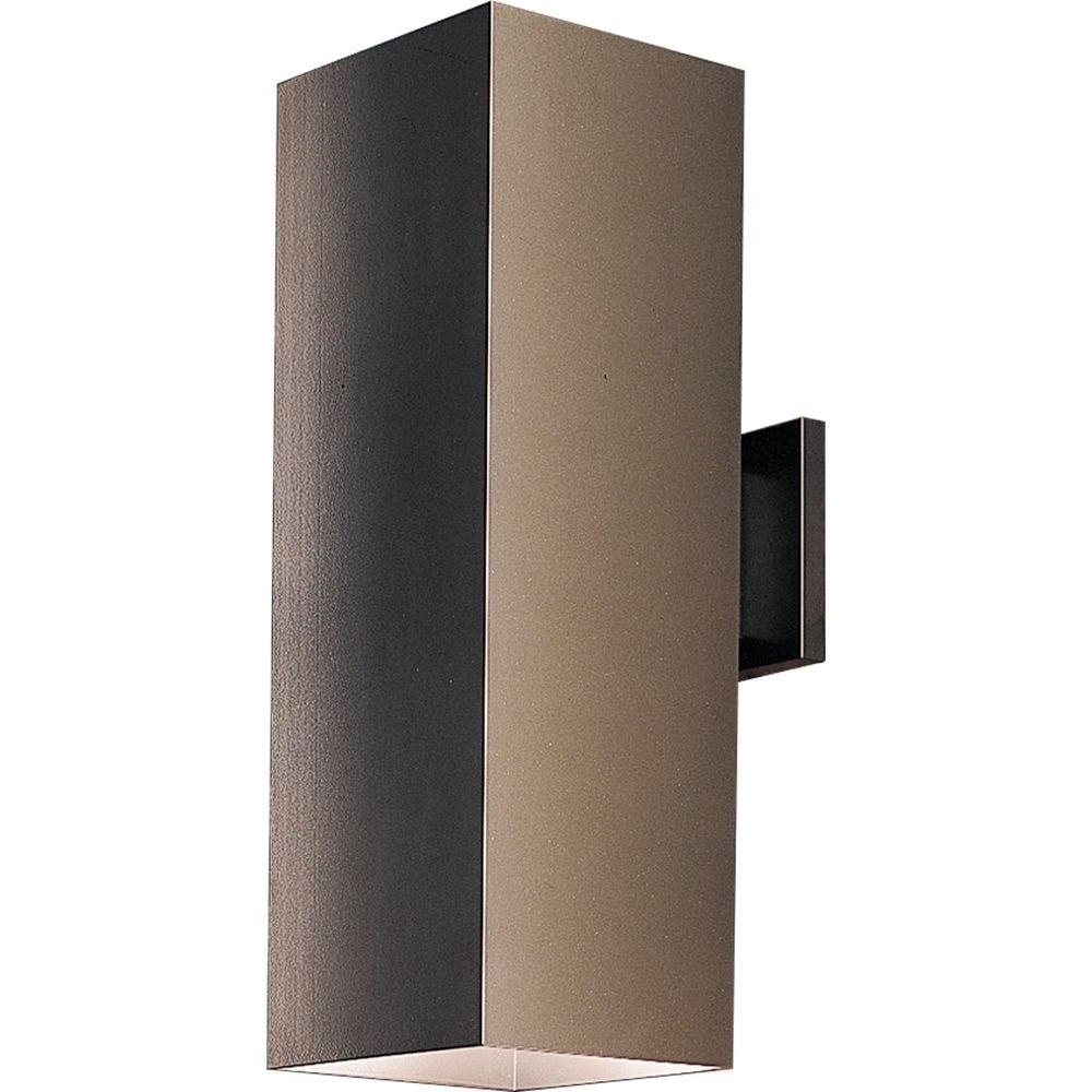 Most Up To Date Furniture : Wall Sconce Light Fixture Contemporary Lighting Long Throughout Singapore Outdoor Wall Lighting (View 15 of 20)