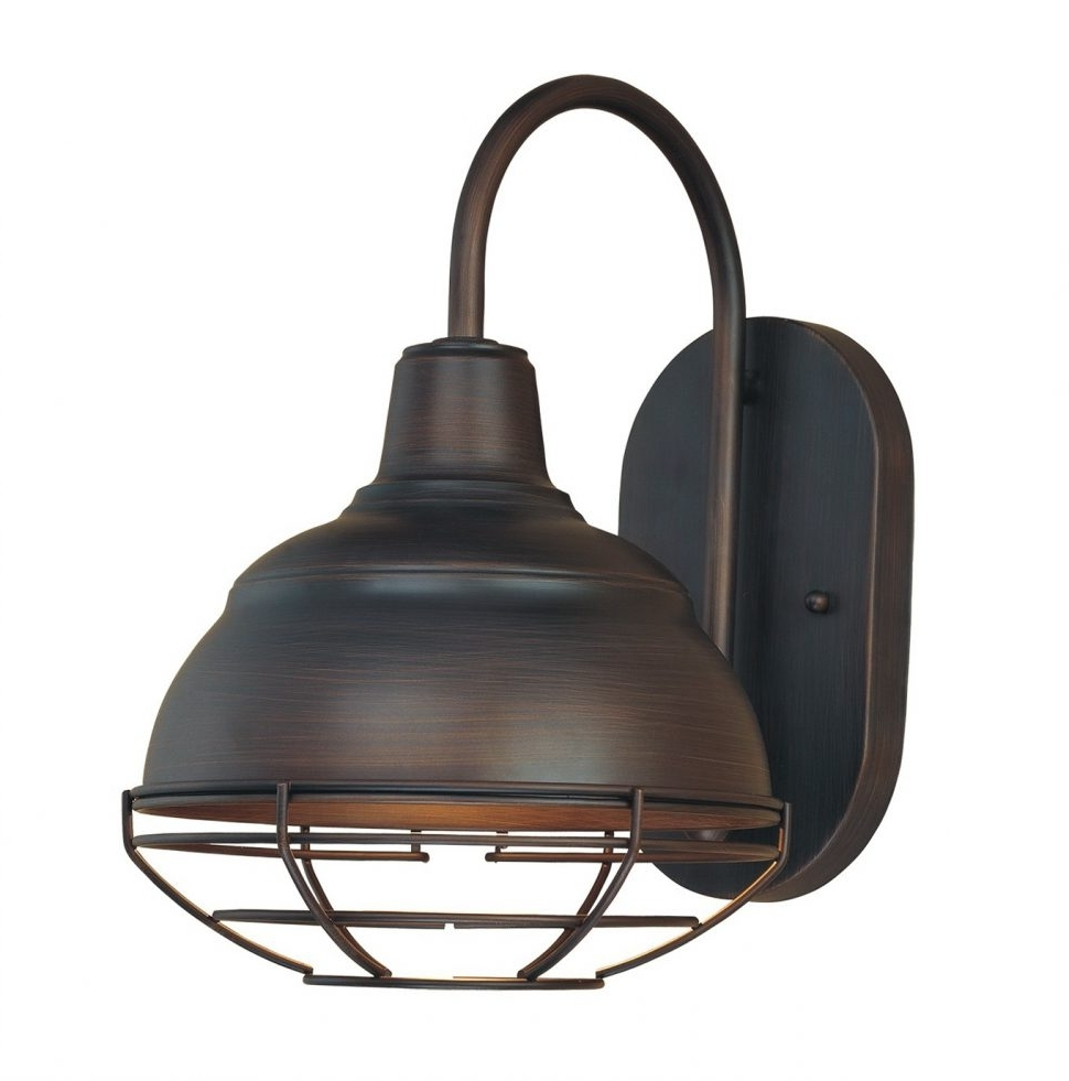 Most Up To Date Lighting : Industrial Sconce Lighting Breathtaking Pictures Design Inside Industrial Outdoor Wall Lighting (View 16 of 20)