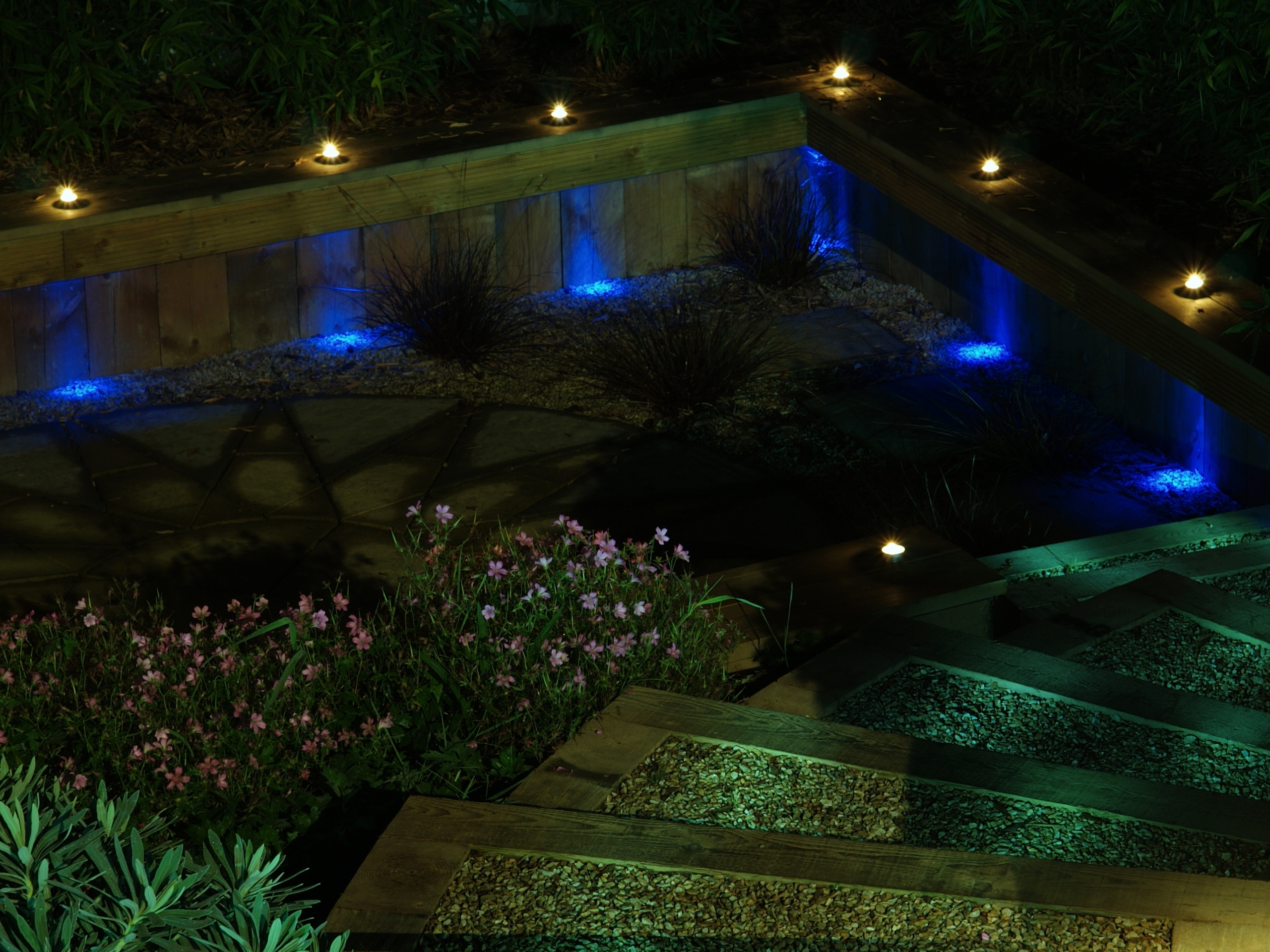 Most Up To Date Outdoor Garden Lighting Design Services Shankill, Dublin, Ireland Intended For Ireland Outdoor Lighting (View 3 of 20)