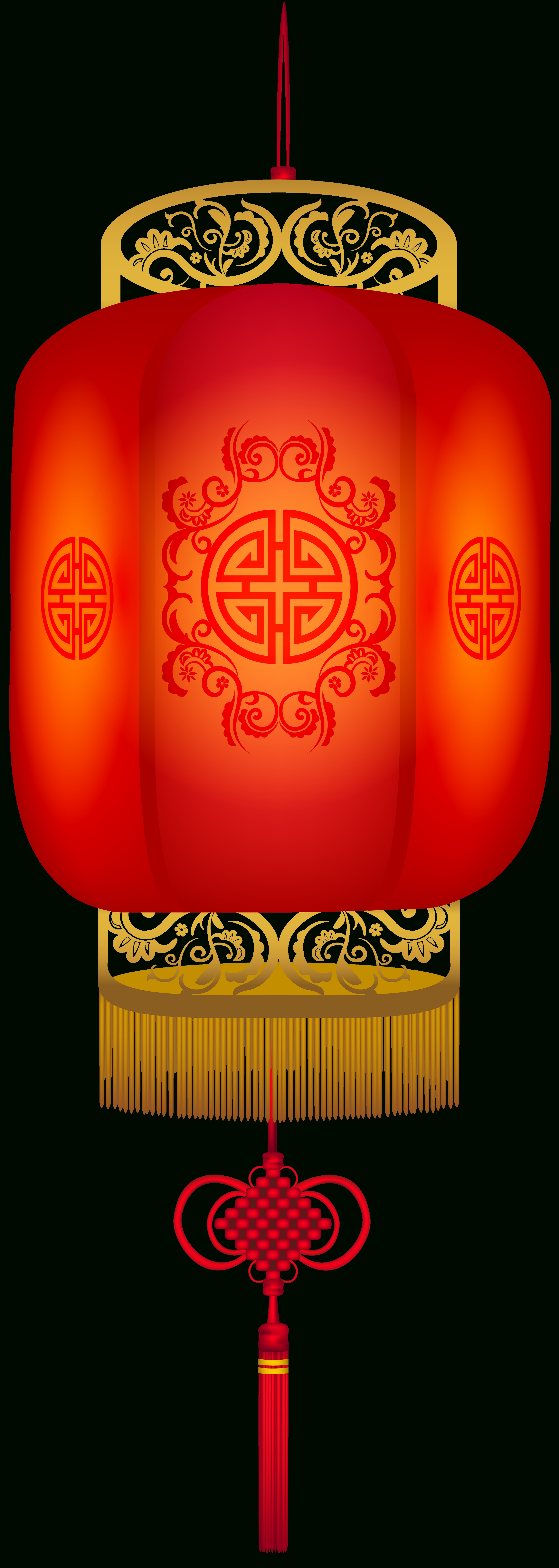 Most Up To Date Outdoor Hanging Chinese Lanterns In Hanging Chinese Lantern Png Clip Art – Best Web Clipart (View 8 of 20)