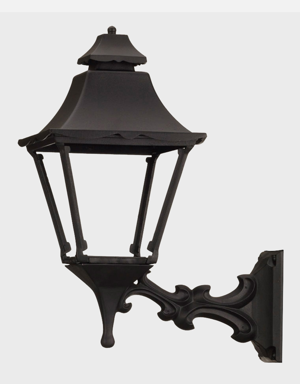 Most Up To Date Outdoor Wall Mount Gas Lights Inside Outdoor Gas Lamps American Made Victorian Post Lights (View 15 of 20)