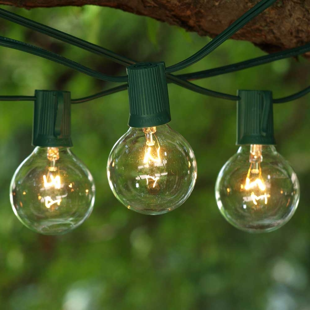 Most Up To Date Philips Led Faceted Light Set Functions Outdoor String Lights Vs With Outdoor String Lights At Target (View 15 of 20)