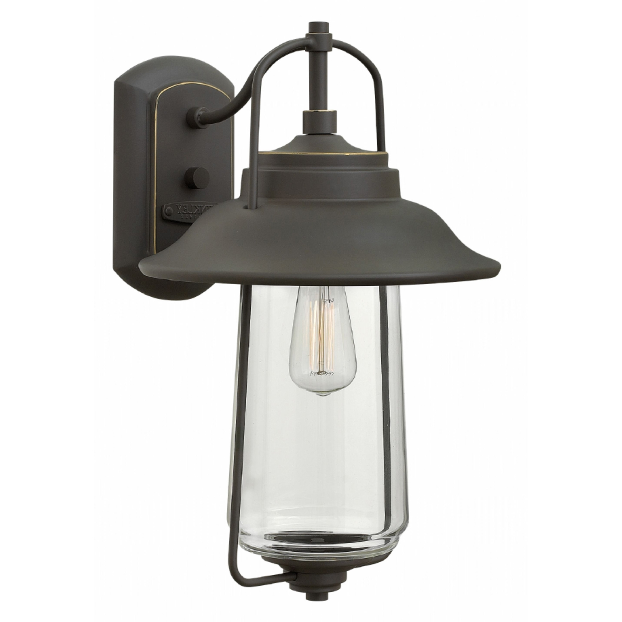 Featured Photo of Large Wall Mount Hinkley Lighting