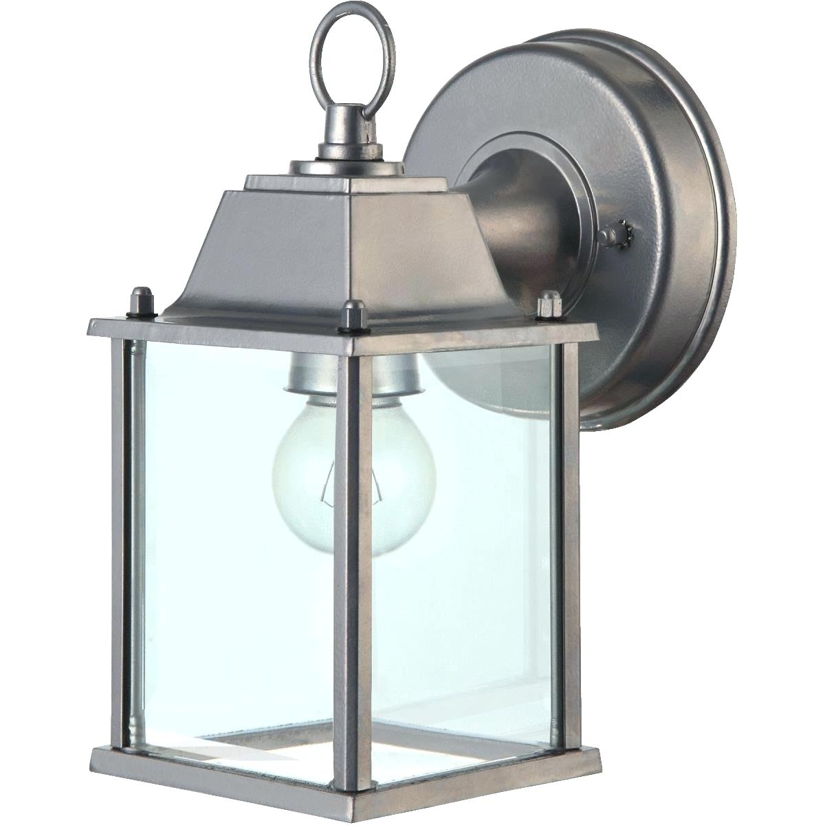 Most Up To Date Plastic Outdoor Wall Light Fixtures With Outdoor Wall Lights Outdoor Wall Lights Led Uk White Plastic Outdoor (View 20 of 20)