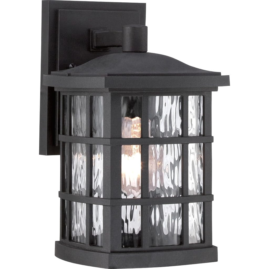 Most Up To Date Rustic Outdoor Lighting At Wayfair Throughout Wayfair Outdoor Lighting (View 10 of 20)