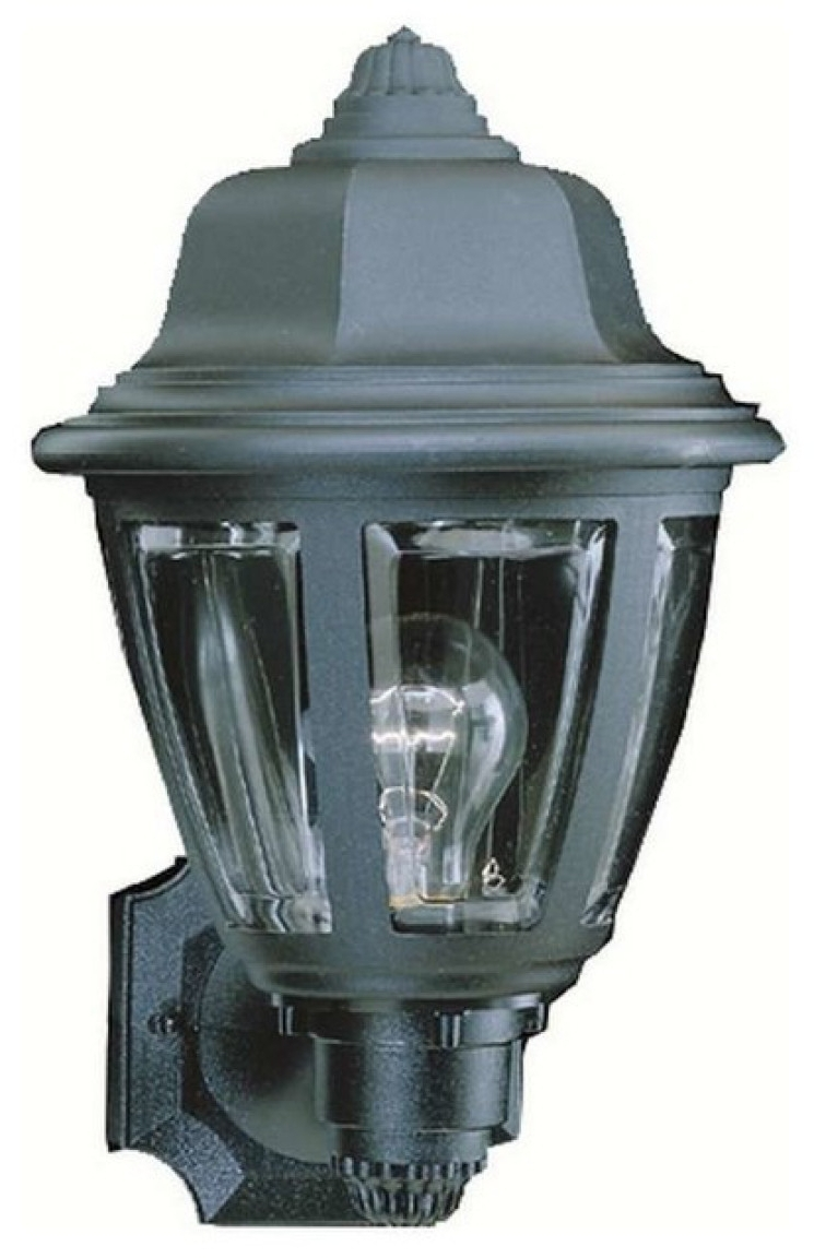Most Up To Date Thomas Lighting Thomas Plastic Outdoor Wall Lantern Outdoor Wall Inside Plastic Outdoor Wall Lighting (View 9 of 20)