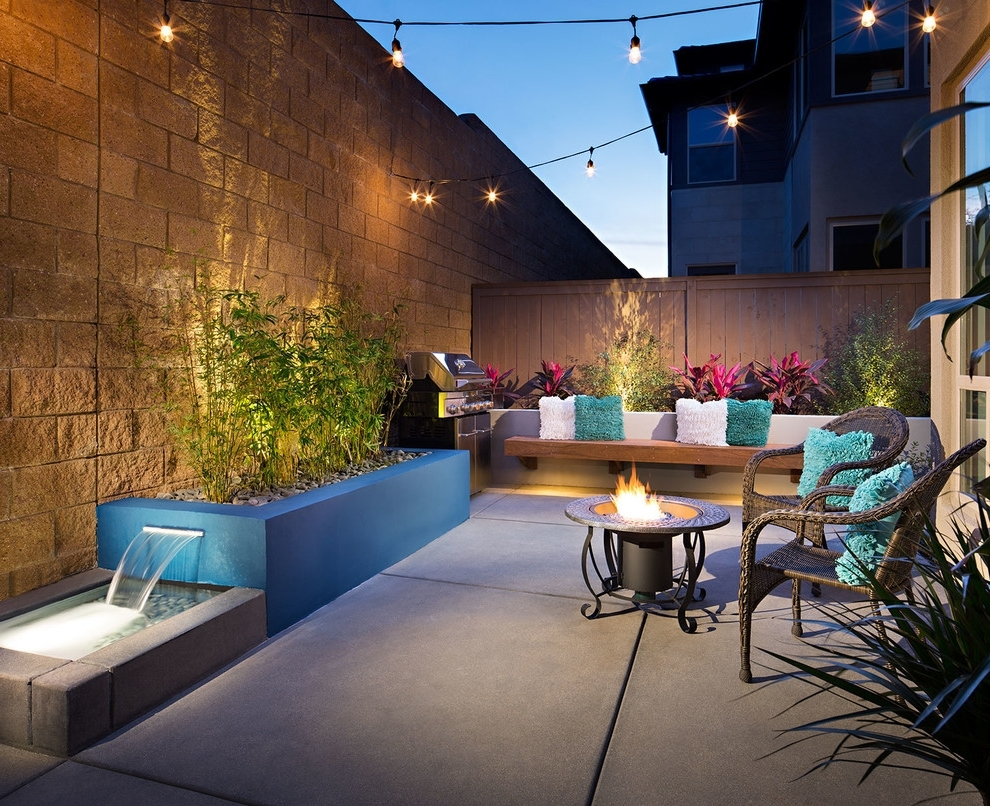 Most Up To Date Vancouver Outdoor String Lights Patio Modern With Bbq Traditional With Regard To Modern Outdoor String Lights (View 18 of 20)