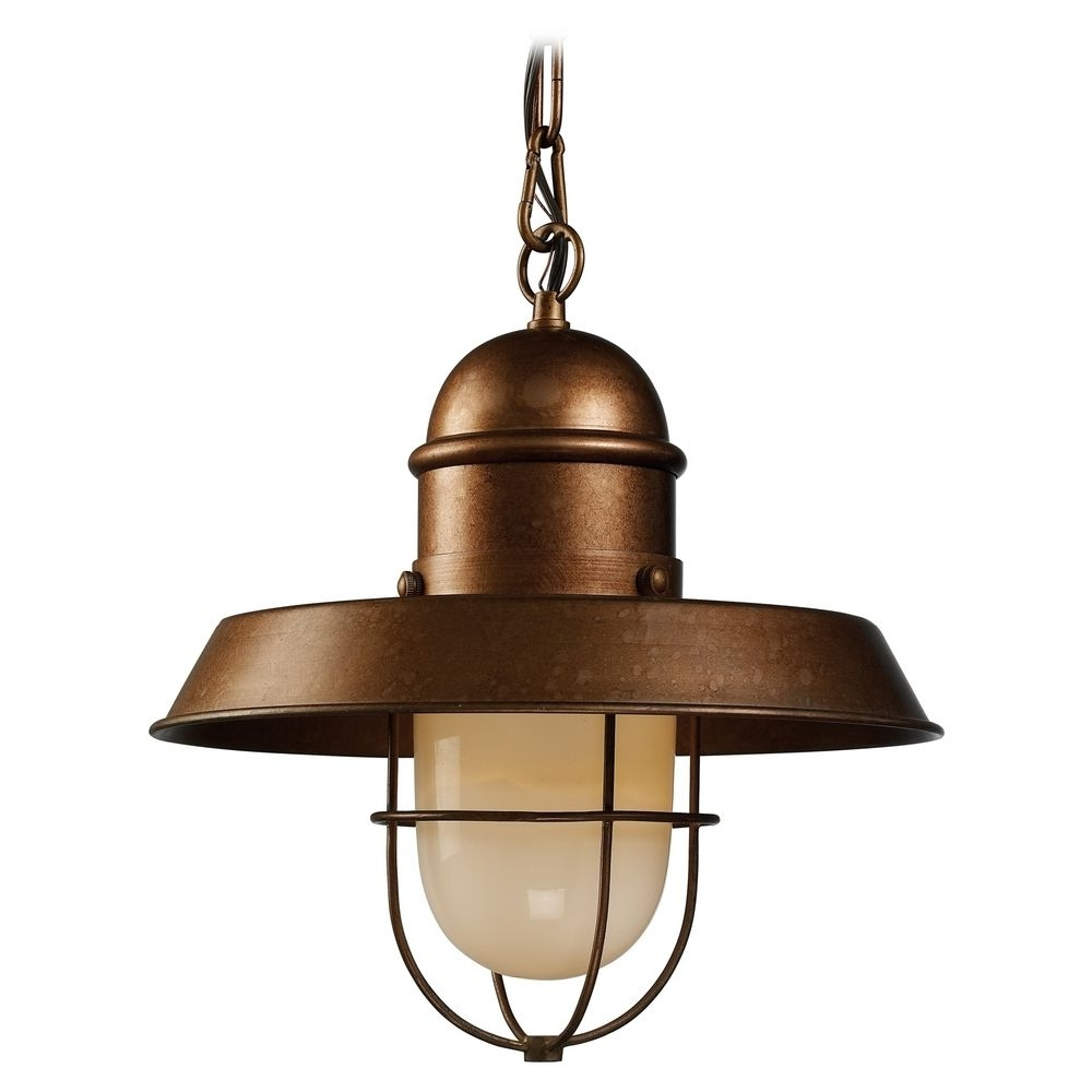 Nautical Outdoor Hanging Lights Throughout Well Known Outdoor Lighting For Boat Docks Nautical Lighting For Bathroom (View 14 of 20)