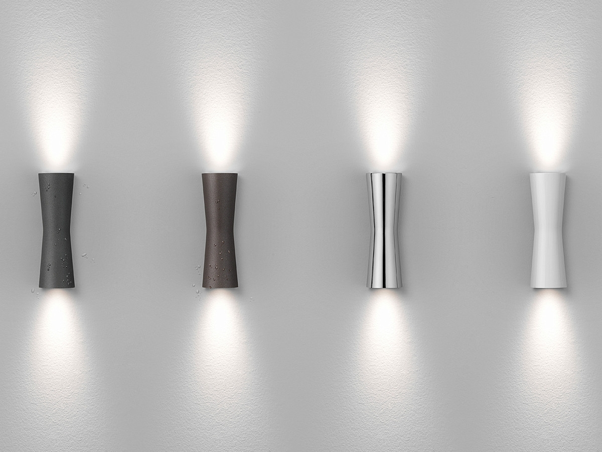 New Inspiration Battery Wall Sconce (Gallery 17 of 20)