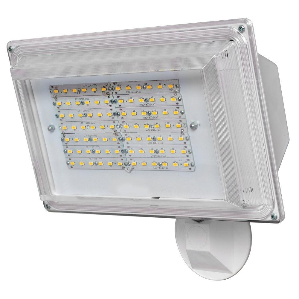 Newest Battery – Outdoor Wall Mounted Lighting – Outdoor Lighting – The Intended For Outdoor Wall Pack Lighting (View 13 of 20)