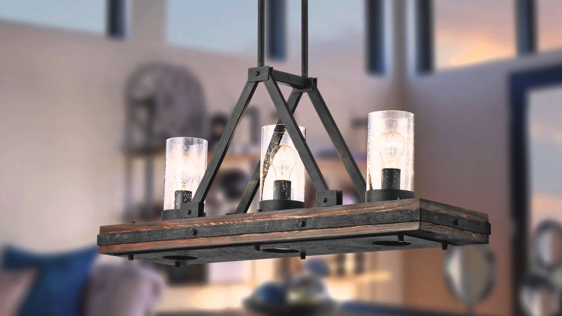 Newest Let Outdoor Kichler Lighting With Regard To Colerne Collection From Kichler – Youtube (View 17 of 20)