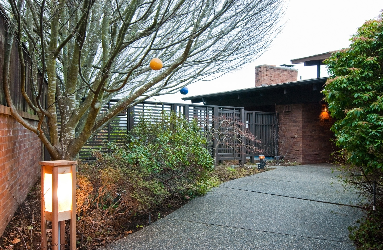 Newest Mid Century Modern Outdoor Post Lighting • Outdoor Lighting Inside Contemporary Outdoor Post Lighting (Gallery 15 of 20)