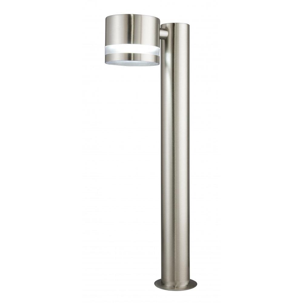 Newest Modern Outdoor Post Lighting Fixtures • Outdoor Lighting Within Modern Outdoor Post Lighting (Gallery 2 of 20)
