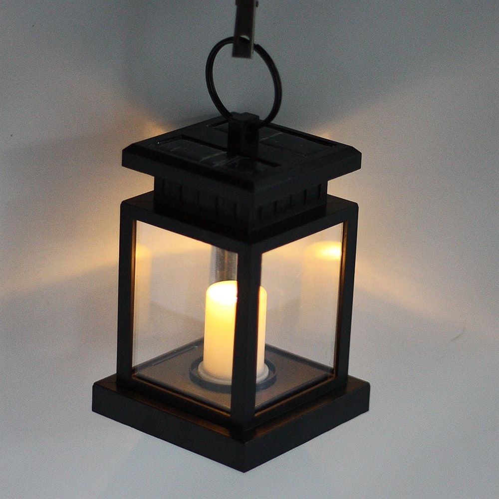Newest Outdoor Hanging Lamps Online Throughout Solar Powered Outdoor Hanging Lights And Online Get Cheap Light (View 16 of 20)