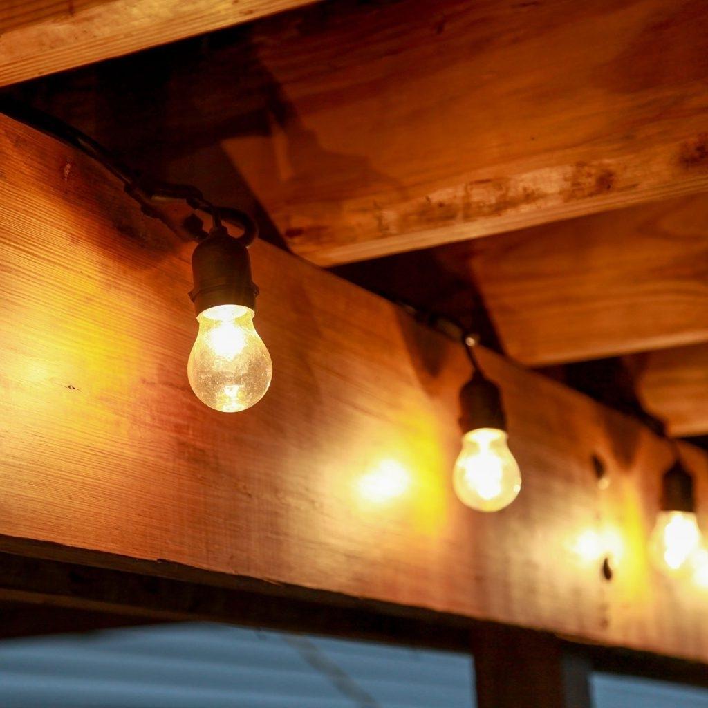 Newest Outdoor Waterproof Hanging Lights Inside Led Pendant Light Waterproof Lights Hanging Weatherproof Outdoor (View 10 of 20)