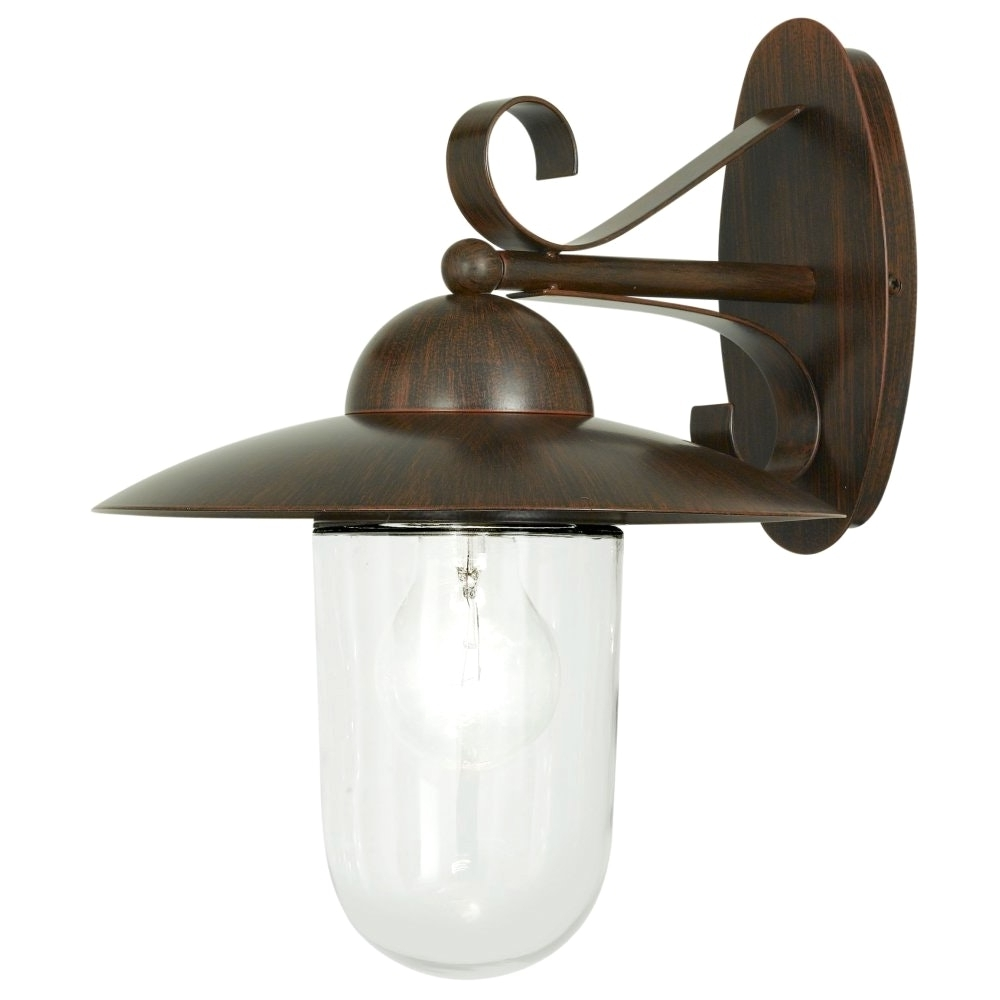 Newest Vintage Outdoor Wall Light And Superior Lights Home Design With Pertaining To Antique Outdoor Wall Lighting (View 19 of 20)