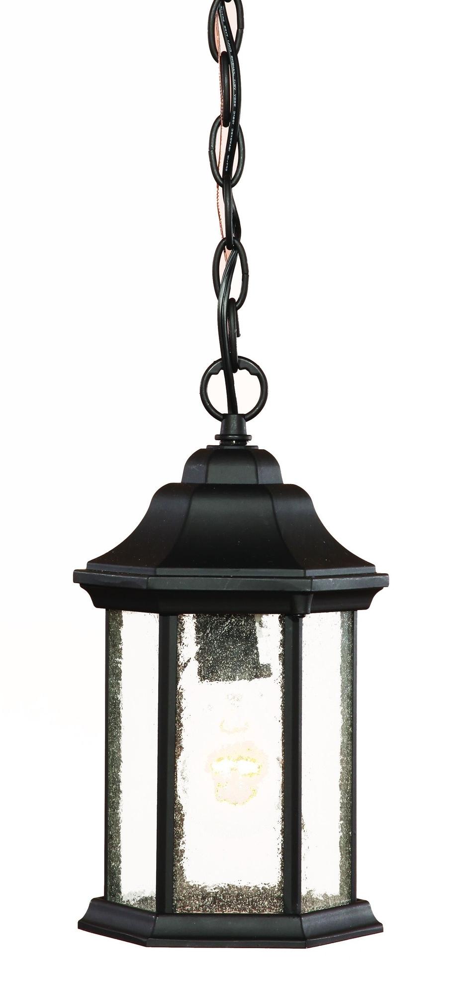 Newest Wayfair Outdoor Hanging Lighting Fixtures For $ (View 13 of 20)