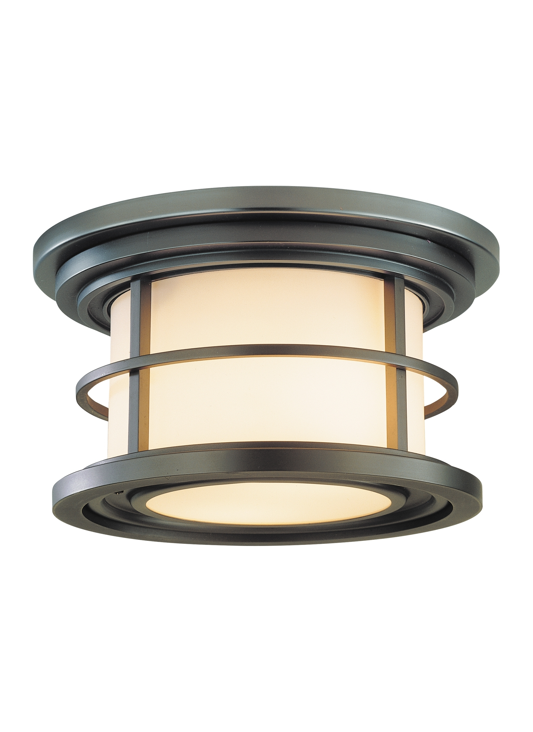 Ol2213Bb,2 – Light Ceiling Fixture,burnished Bronze Within Latest Bronze Outdoor Ceiling Lights (View 13 of 20)
