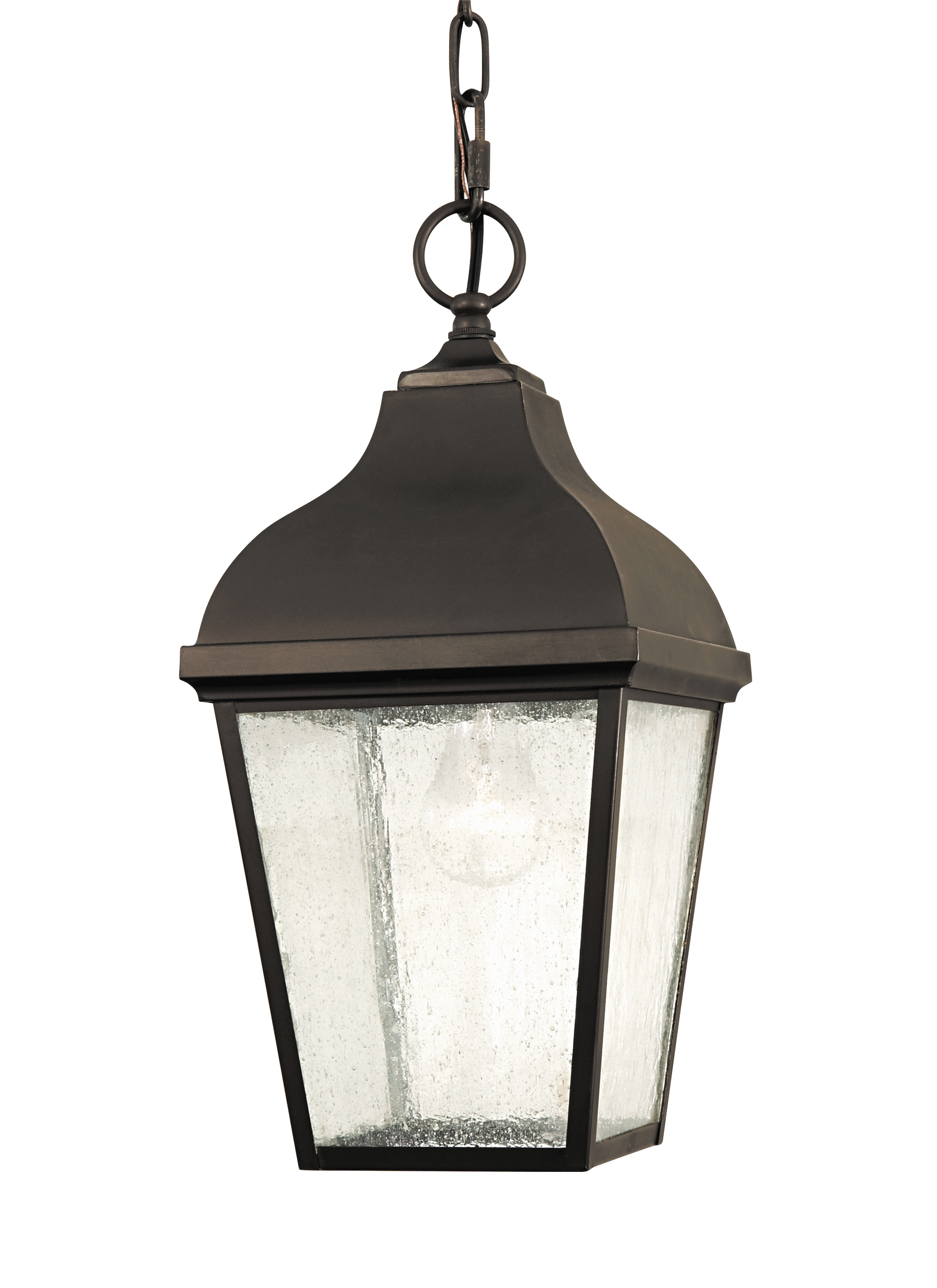 Ol4011Orb,1 – Light Pendant,oil Rubbed Bronze Within Well Known Outdoor Hanging Light Pendants (View 17 of 20)