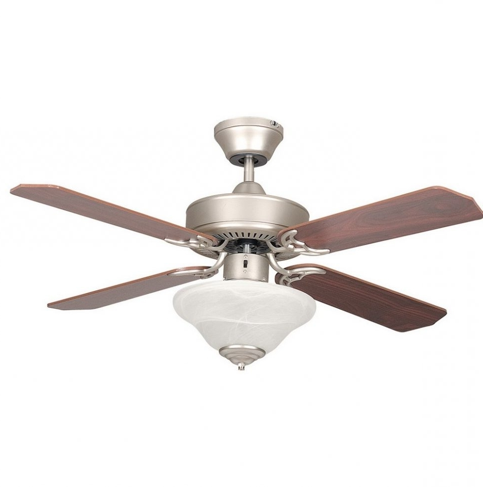 Outdoor Ceiling Fans With Bright Lights In Preferred Ceiling Fans : Small Ceiling Fan With Bright X Light Fans Led Bulbs (View 11 of 20)