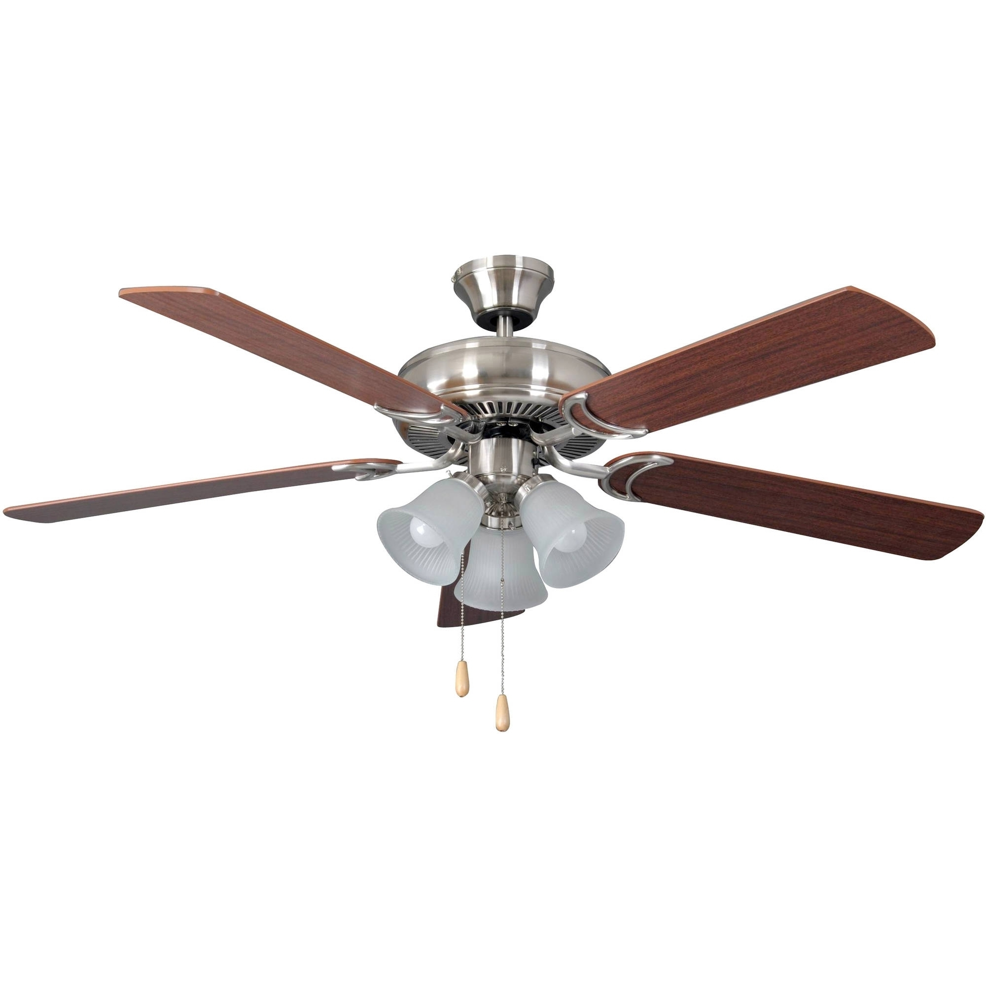 Outdoor Ceiling Fans With Lights At Walmart For Well Known Ceiling Fans With Lights : 85 Amusing Bedroom Uk' Home Depot' For Ands (View 14 of 20)
