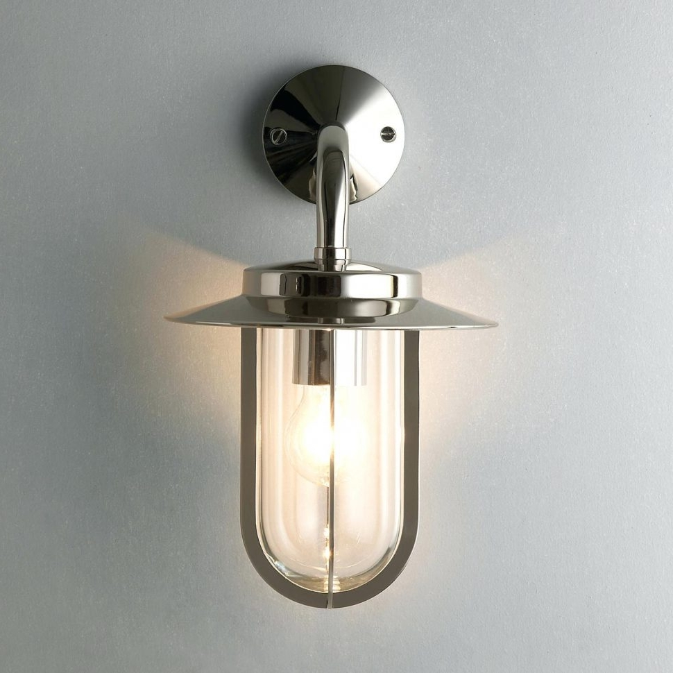 Outdoor Ceiling Light With Outlet For Widely Used Electrical Wiring : Essential Functions Of Outdoor Ceiling Light (View 9 of 20)