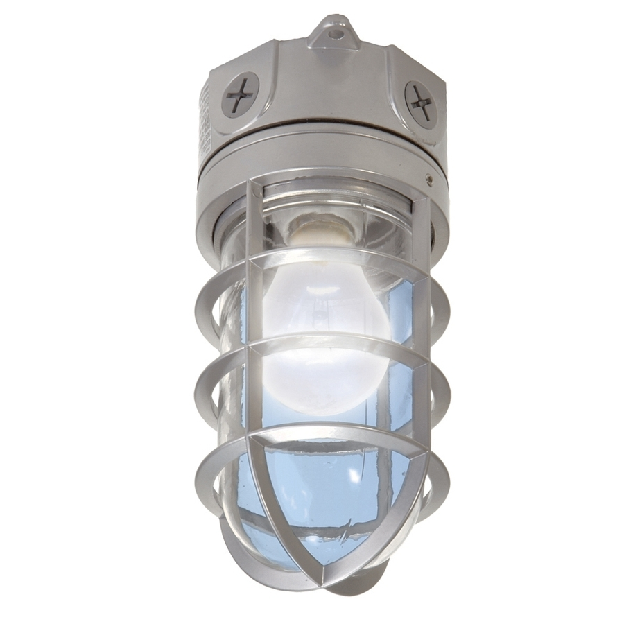 Outdoor Ceiling Lights At Lowes For Well Liked Shop Outdoor Flush Mount Lights At Lowes (View 11 of 20)