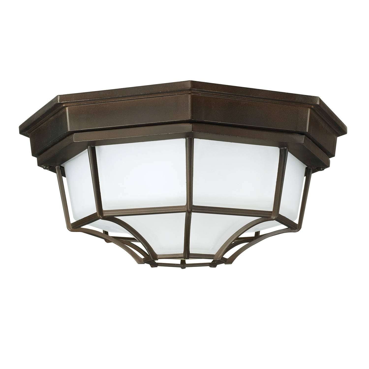 Outdoor Ceiling Lights With Sensor Within Recent Outdoor Ceiling Lighting (View 15 of 20)