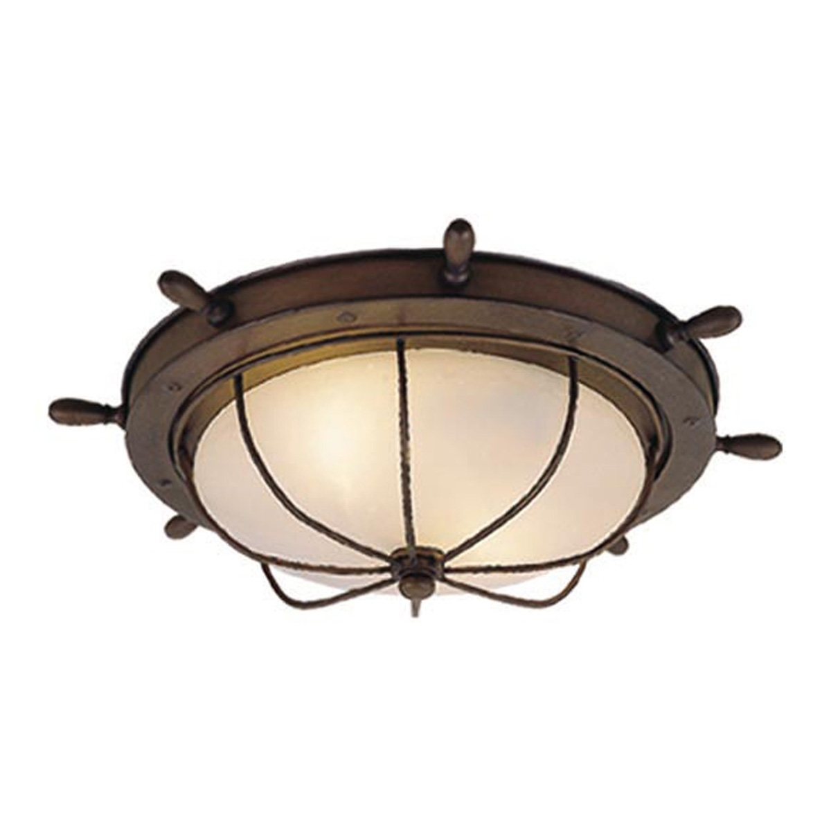 Outdoor Ceiling Nautical Lights In Most Recently Released Home Lighting (View 11 of 20)