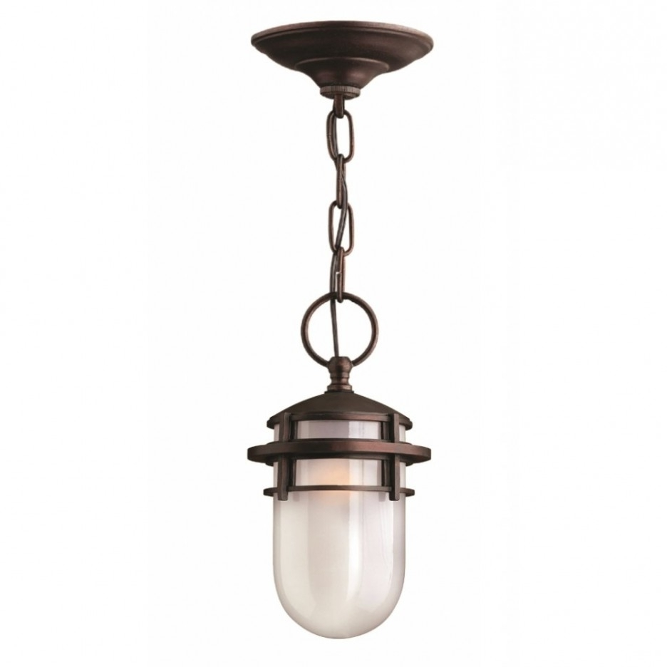 Outdoor Ceiling Nautical Lights With Current Single Light Nautical Victorian Bronze Outdoor Ceiling Pendant Light (View 13 of 20)