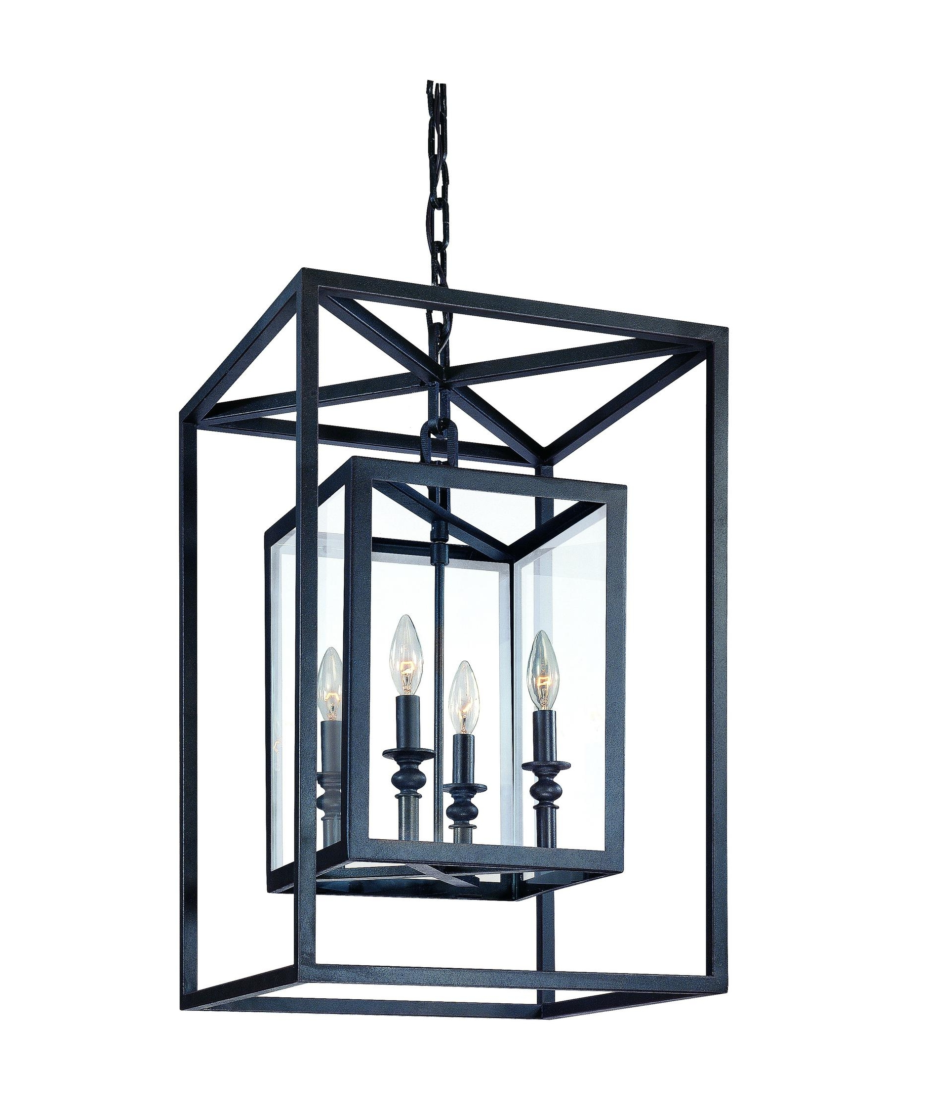 Outdoor Entryway Hanging Lights With Most Popular Antique Brass Foyer Outdoor Porch Candelabra Style – Trgn #c26D19Bf (View 14 of 20)