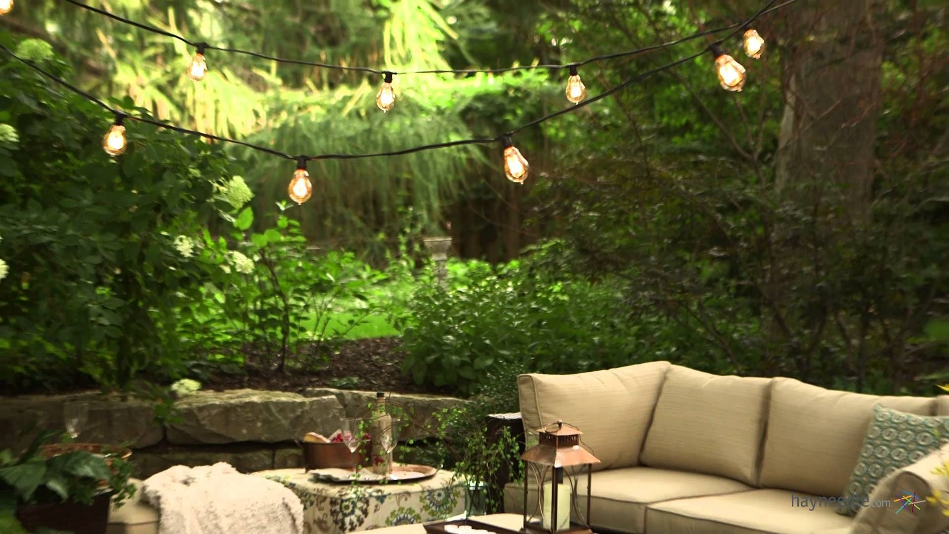 Outdoor : Exclusive Globe String Lights With Bulbs Ul Listd Updated With Most Recently Released Commercial Outdoor Hanging Lights (View 14 of 20)
