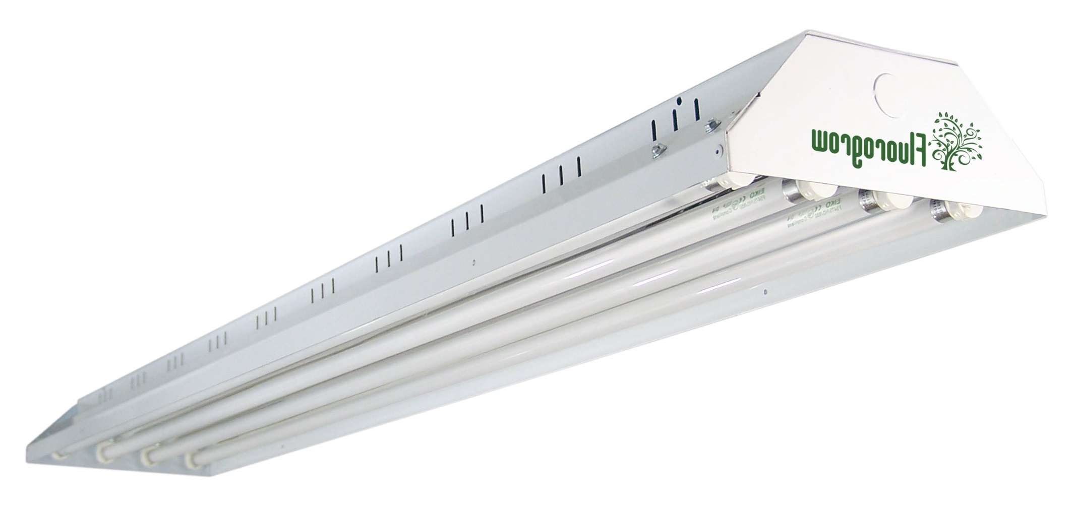 Outdoor Fluorescent Ceiling Lights With Regard To Well Liked Fluorescent Lights: Fluorescent Outdoor Lights (View 19 of 20)