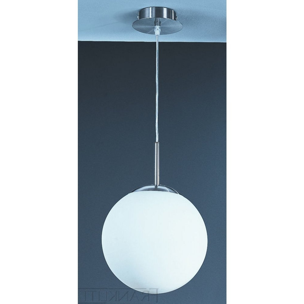 Outdoor Hanging Globe Lights Intended For Fashionable Wonderful Bathroom Light Fixture Globes Stunning Glass Globe Ceiling (View 12 of 20)